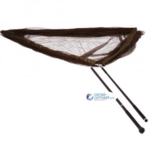 CENTURY CQ Landing Net 2 Section 42 Arms