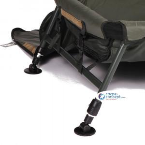 NGT Deluxe carp cradle 2