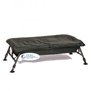 NGT Deluxe carp cradle 4