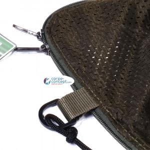 NGT Deluxe carp sack 2