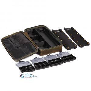 NGT Complete carp rig system 1