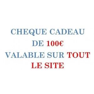 CARPE-CONCEPT CHEQUE CADEAU 100€ 1