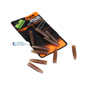 FOX Edges Power Grip Tail Rubbers Size 7 1
