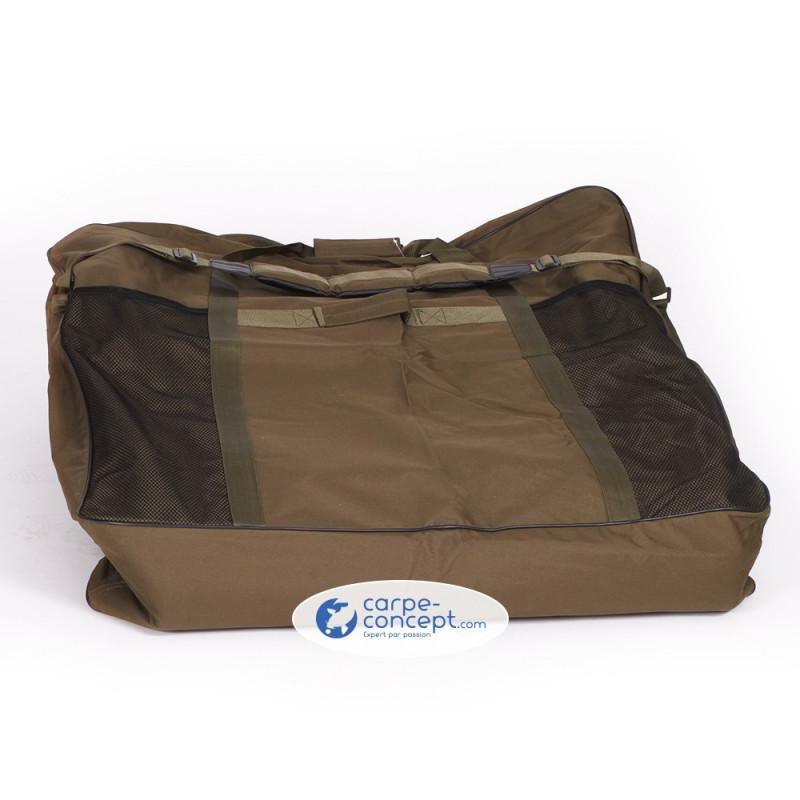 NGT Deluxe padded bedchair bag