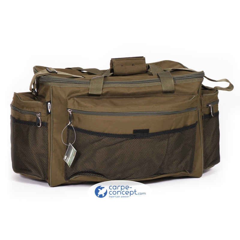 NGT Green carryall