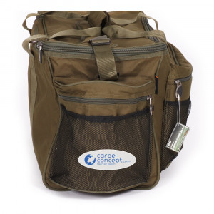 NGT Green carryall 3