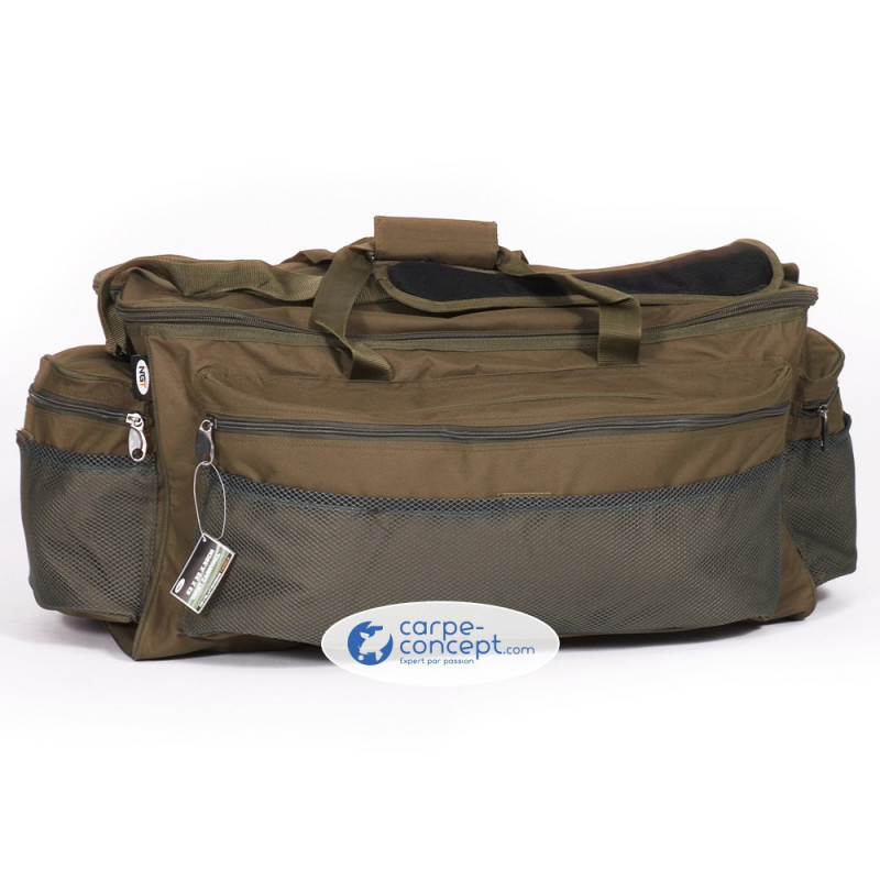 NGT Giant carryall green