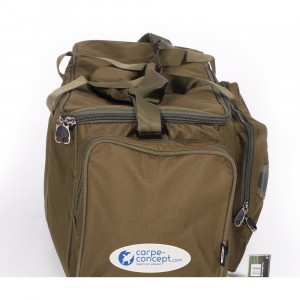 NGT Giant carryall insulated 3