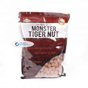 DYNAMITE BAITS Monster Tiger Nut Boilies 15mm 1kg 1