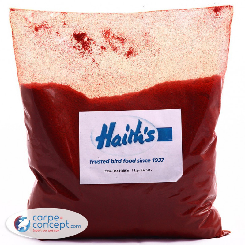 HAITH'S Robin red 1kg