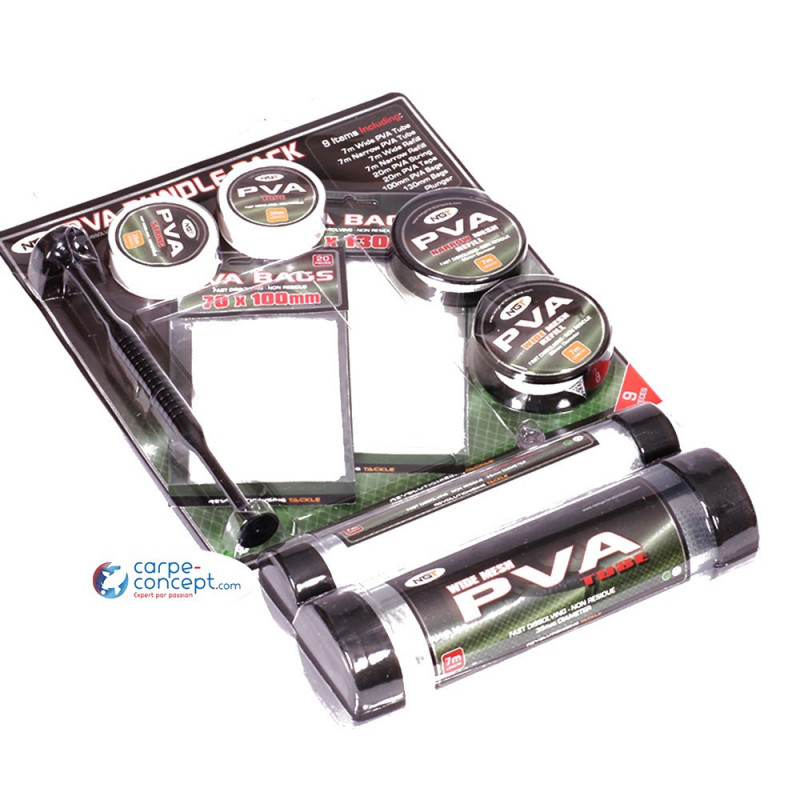 NGT PVA Bundle pack