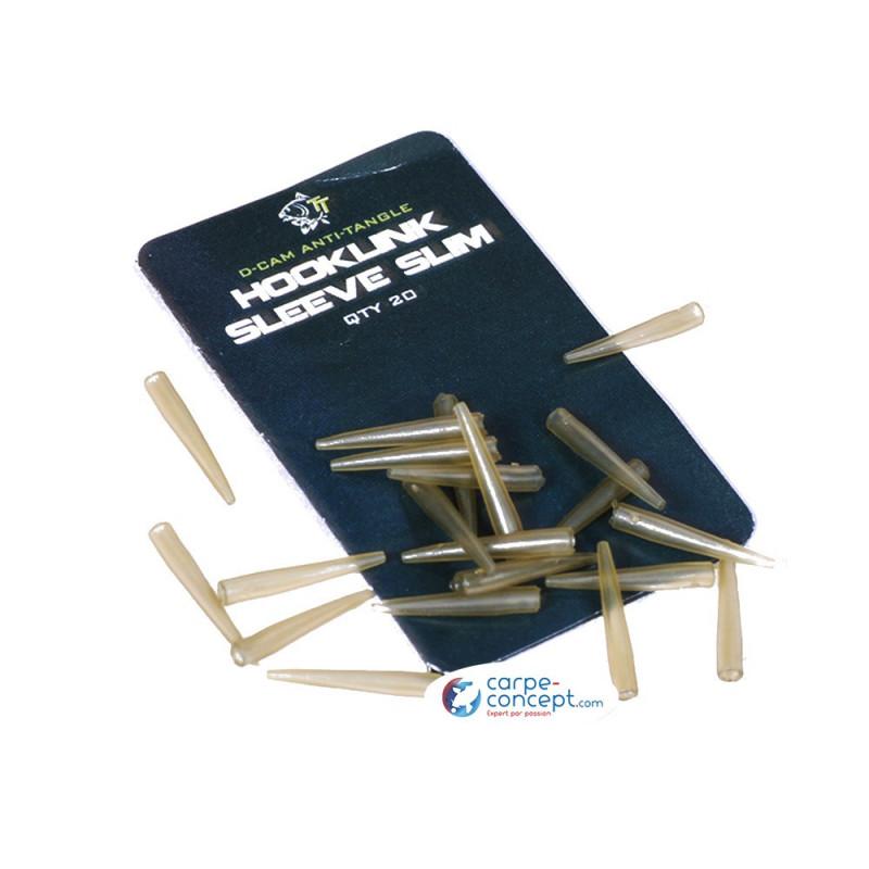 Angelsport Nash Hooklink Sleeves Slim T8060 Hooklinksleeve
