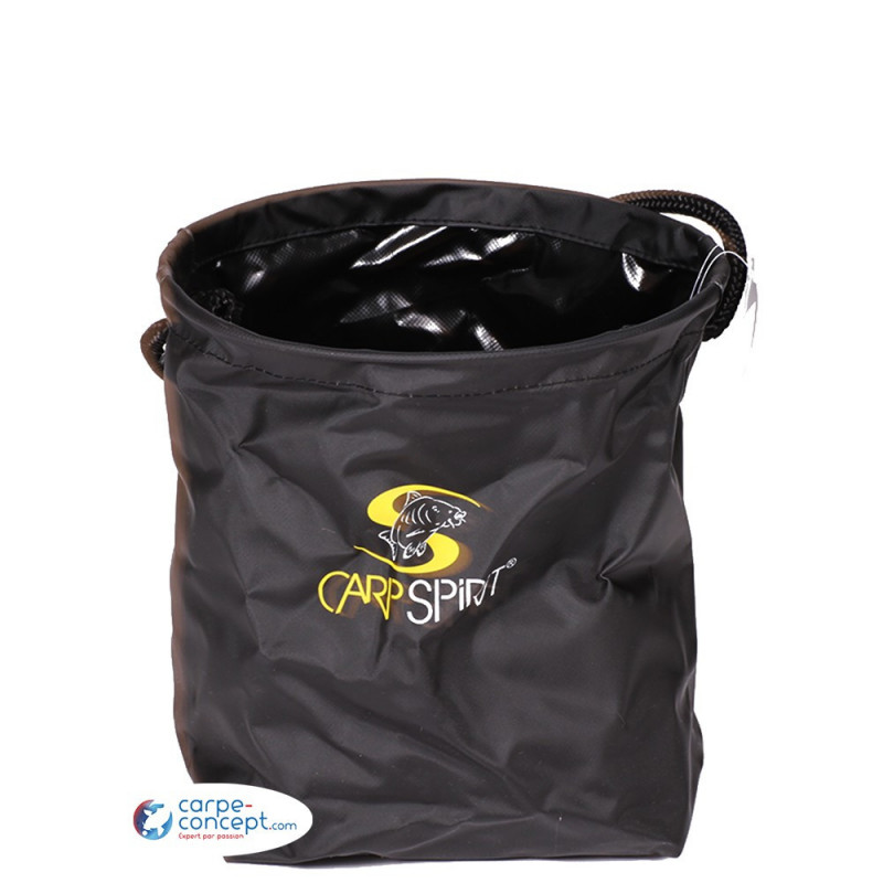 CARPSPIRIT Seau pliable 6l