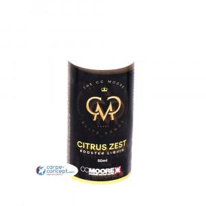 CC Moore Elite booster liquid 50ml Citrus zest 1