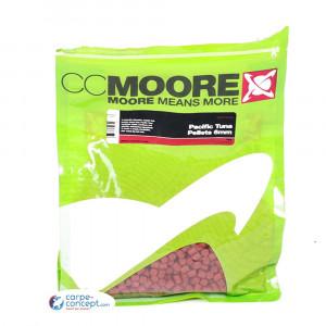 CC MOORE Pacific Tuna pellet 6mm 1kg 1