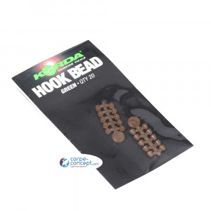 KORDA Hook Bead Medium 1