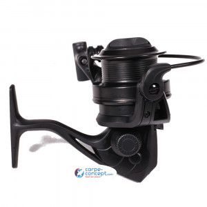 NASH Moulinet BP-4 Fast Drag Reel