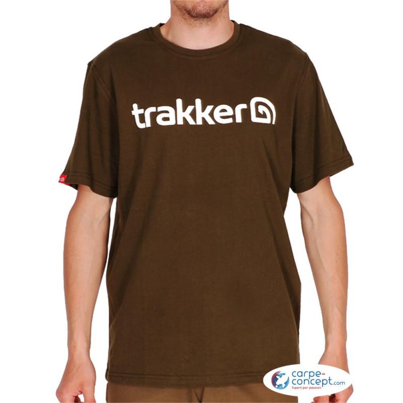 TRAKKER Logo T-Shirt