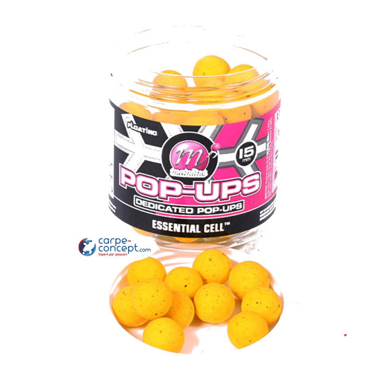 MAINLINE Pop Up Essential Cell 15 mm