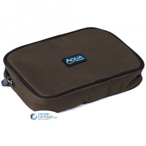 AQUAPRODUCTS Deluxe Scales Pouch Black Series 1
