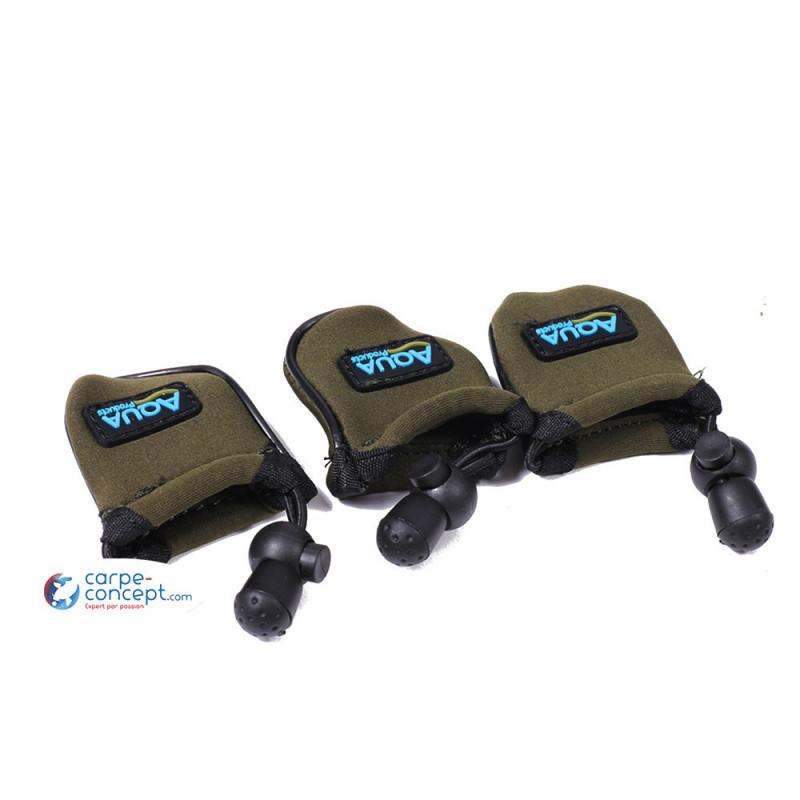 AQUAPRODUCTS 50mm Rod Ring Protectors x3