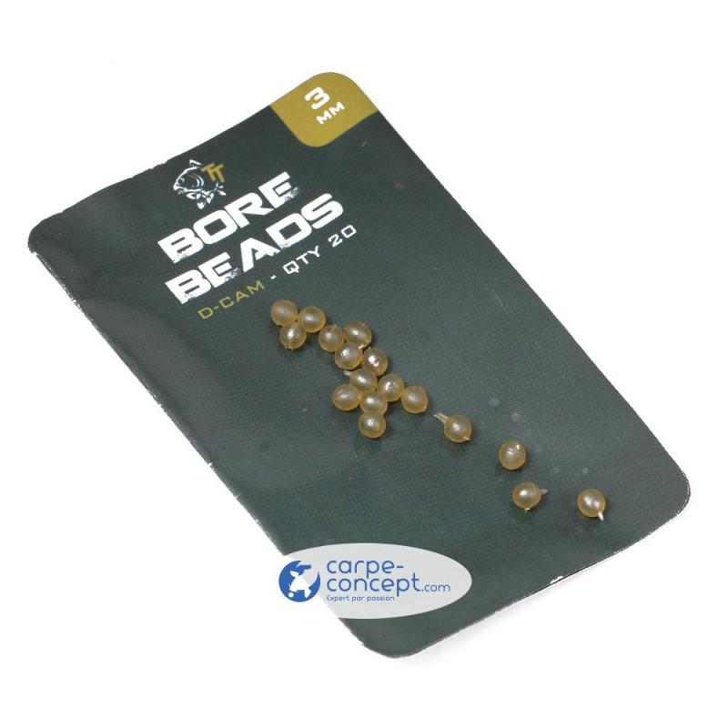 NASH Bore Beads