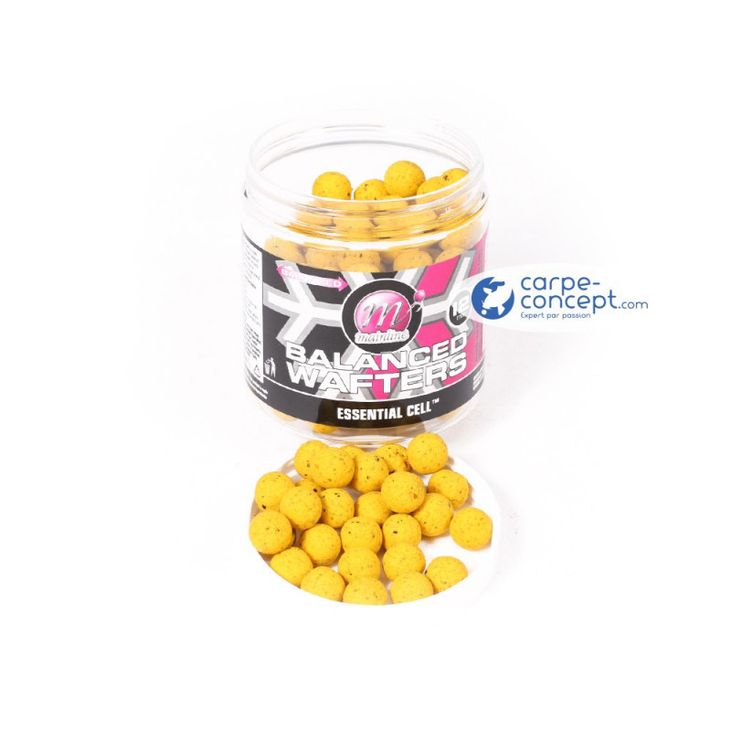 MAINLINE Balanced Wafters Essential Cell 12mm