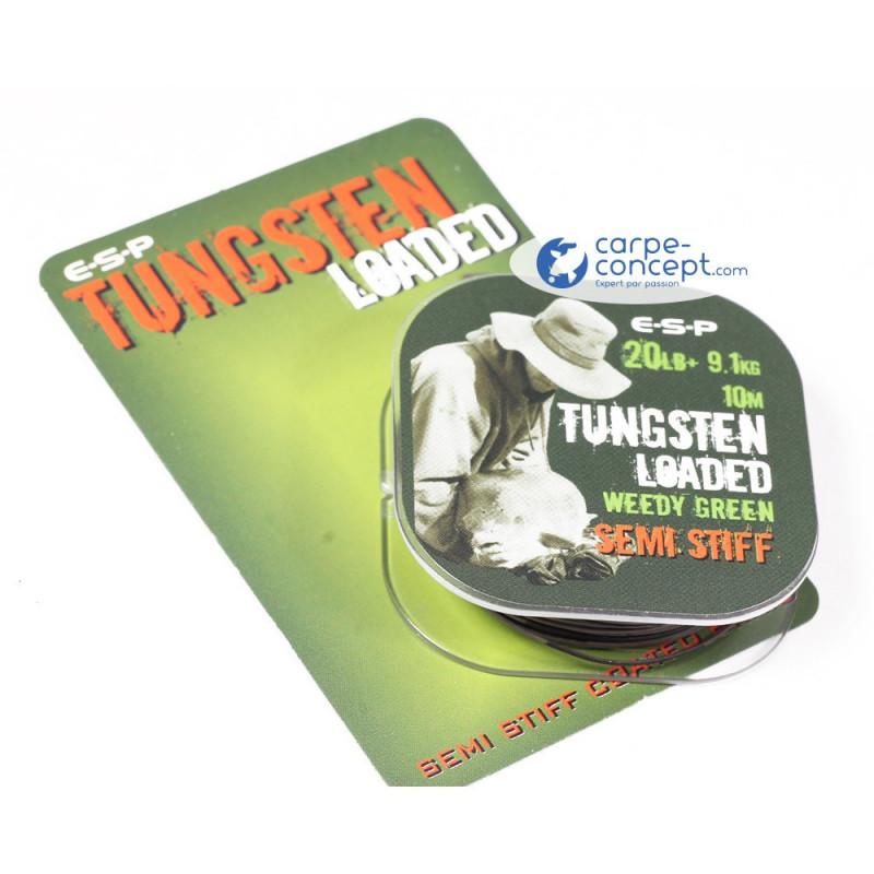 ESP Tungsten Loaded Sem stiff 10m 20lbs