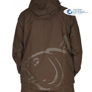 NASH Waterproof Jacket 2