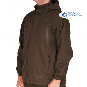 NASH Waterproof Jacket 1