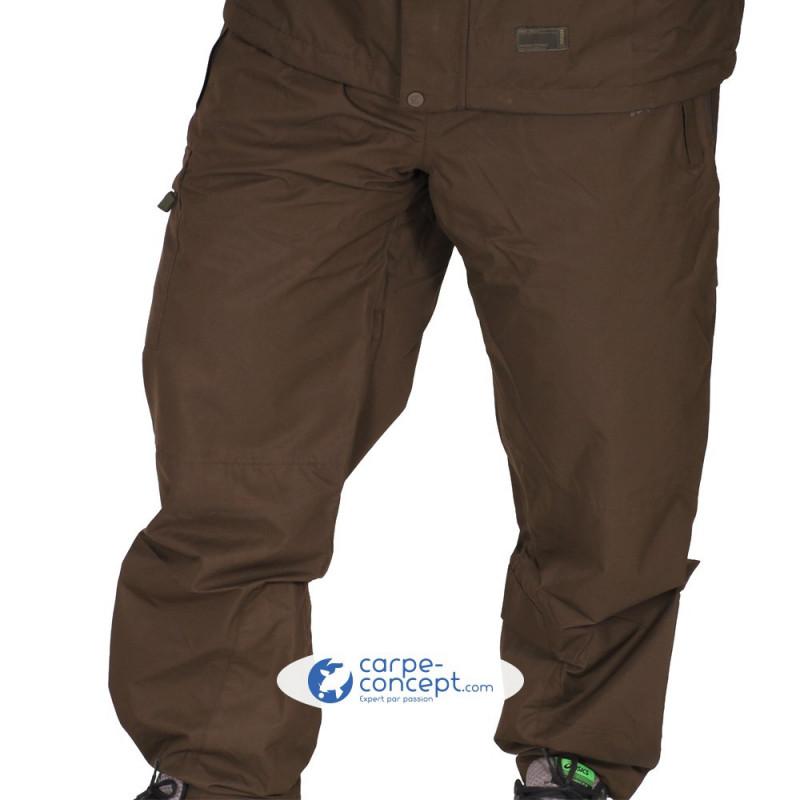NASH Waterproof Trousers