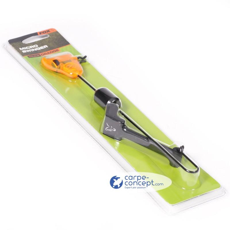 FOX Micro Swinger Orange