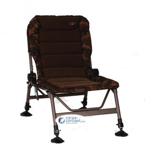 FOX Level chair R1 recliner chair camou