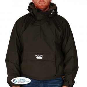 VASS Veste Team Vass Rainsuit Waterproof fleece