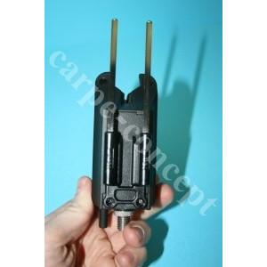 DELKIM Safe-D carbon snag bars 2
