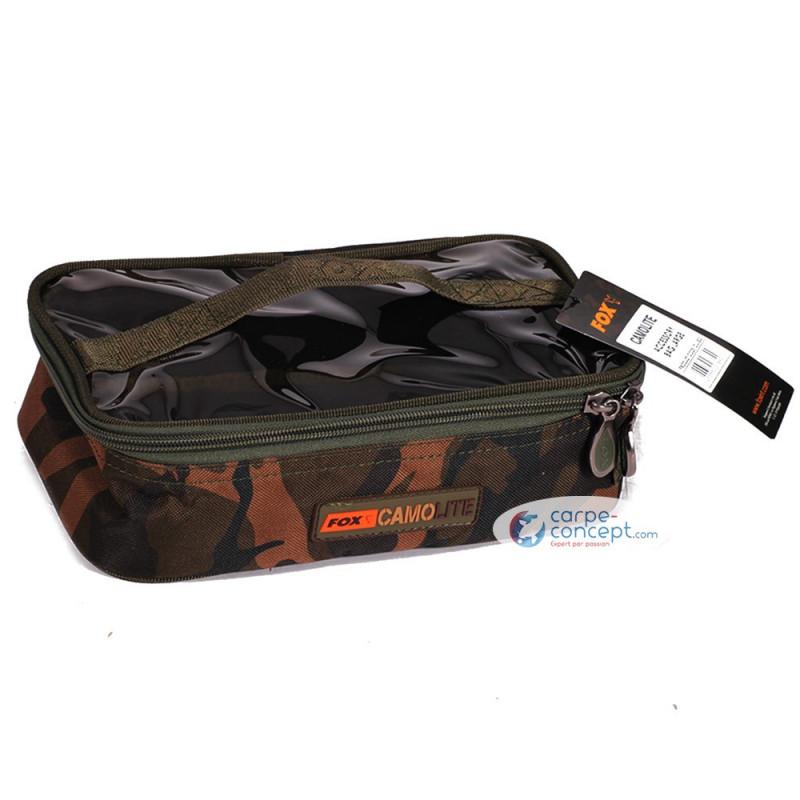 FOX Camolite accessorie bag large