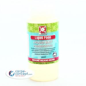 CC MOORE  Liquid Bait Preservative (500ml) 1