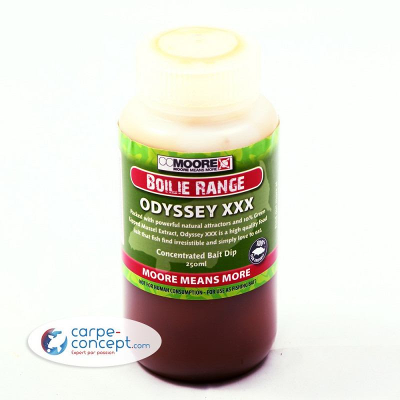 CC MOORE Odyssey bait booster 500ml