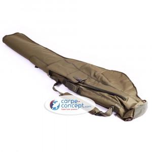 TRAKKER 5 rod padded sleeves 12' 1