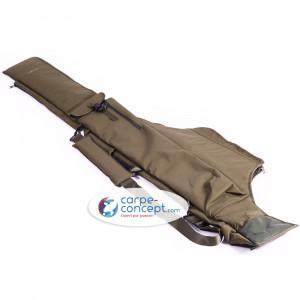 TRAKKER 2 rod padded sleeves 12'