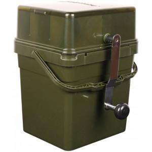 RIDGE MONKEY Advance boilie crusher full system 2