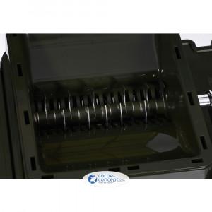RIDGE MONKEY Advance boilie crusher full system 4