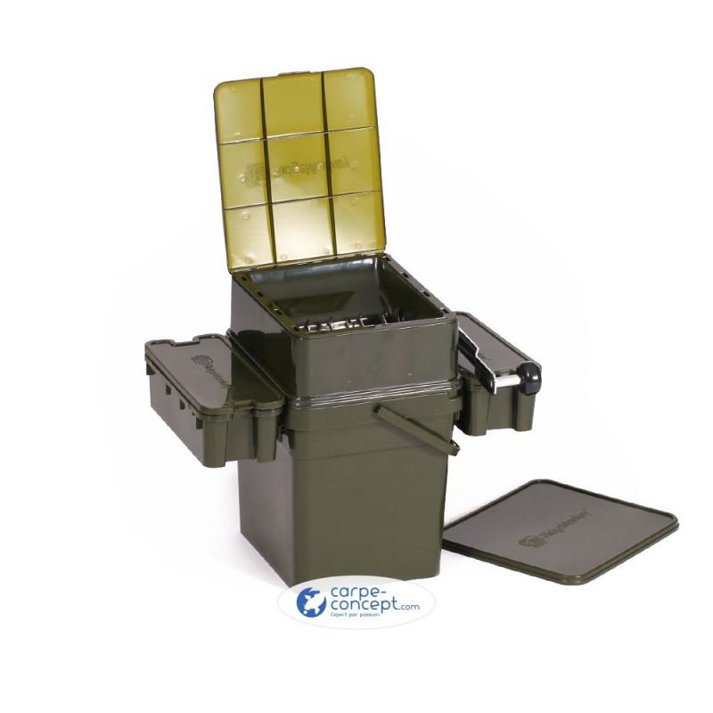 RIDGE MONKEY Advance boilie crusher full system