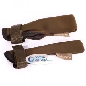 TRAKKER Neoprene tip & butt protector