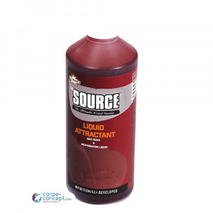 DYNAMITE BAITS The Source liquid attractant 500ml 1