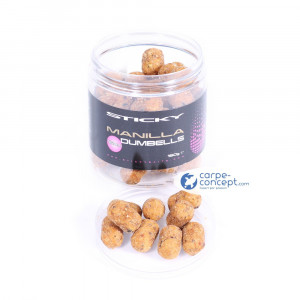 STICKY BAITS Dumbell Manilla 12mm