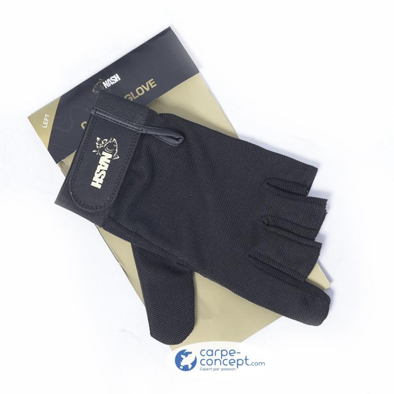 NASH Casting glove Gauche