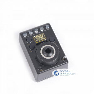 EDWARDS CUSTOM UPGRADES Coffret 4 rod mk1 compacts/ 4