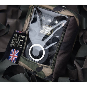 EDWARDS CUSTOM Receiver pouch MK1 2