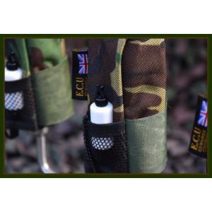 EDWARDS CUSTOM UPGRADES Alarm hanger pouch universal x1 2